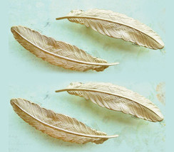 feather mold 435 - $17.00
