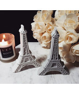 silicone mold/ small Eiffel Tower mold - $38.00