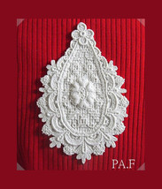 Lace Mold 717 - $26.00