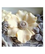 anemone mold 432 - $24.00
