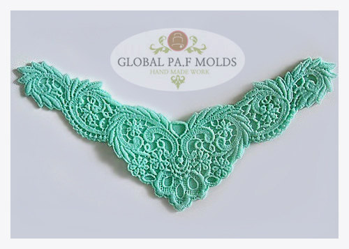 Primary image for LACE MOLD 786