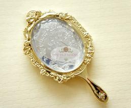 silicone mold/hand mirror mold 987 - $18.00