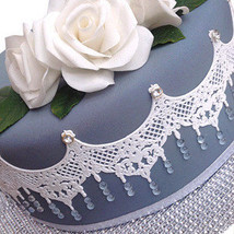 silicone/ Lace Mat 8898877 - $40.00