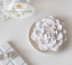 silicone mold/flower mold 23 - $34.00