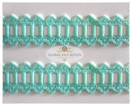 Lace Mold 033 - $25.00