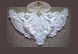 Cherub - Double  mold - $18.00