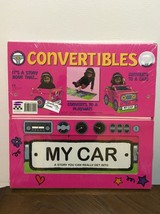 Convertibles My car. A Book It's A Story Book That Converts To A Car. se... - $25.00