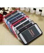 Samsung Galaxy Player 4.2 S-line Curve Soft Silicone TPU Black Skin Case - $9.99