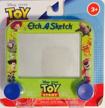 Disney Pixar Etch A Sketch [Toy Story] ** Brand New ** - $23.95