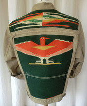 Original one of a kind Customized Levis Jacket ... - $498.75
