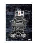 WWF: King of the Ring 2001 Pre-viewed DVD WWE Austin Benoit oop out of p... - $14.95