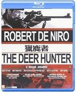 Deerhunter [Blu-ray] [Blu-ray] (2011) Savage, John; De Niro, Robert - $13.69