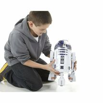 Star Wars 94254 R2-D2 Interactive Astromech Droid, 17.1 x 11.7 x 11.5-Inch image 10
