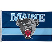 Maine Black Bears 3x5 Flag - $29.45