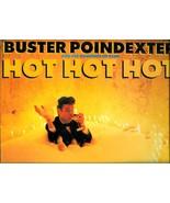 BUSTER  POINTDEXTER   *  HOT,  HOT,  HOT  *    LP - $2.99
