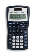 Hot Sale! $13.95 Texas Instruments TI-30X IIS 2-Line Scientific Calculator  - $13.95