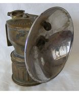 Justrite Streamlined carbide lamp, as found - $57.99