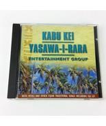 Kabu Kei Yasawa I Rara Entertainment Group Meke Fijan Traditional Songs CD - $49.99