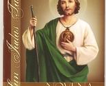 San judas tadeo   novena con rosario y oraciones s402 001 thumb155 crop