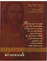 San Judas Tadeo - Novena con Rosario y Oraciones image 2