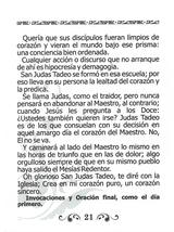 San Judas Tadeo - Novena con Rosario y Oraciones image 4