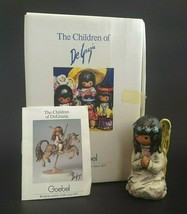 DeGrazia Goebel A Little Prayer 8249 Germany - Mint in Box! - $34.50