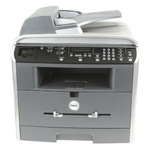 Dell Multifunction MFP Laser Printer 1600n  - $120.00