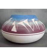 Signed Pottery  Pot- Mesa Verde Pottery - Rockwell Nav. USA - $19.50