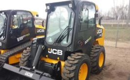 2018 JCB 300 For Sale In Missoula, Montana 59808 image 3