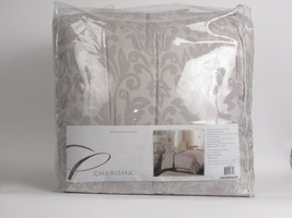 Charisma FERRARA Taupe 6P King Comforter Set - $235.93