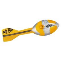 Hot Sale! $17.75 Nerf N-Sports Vortex Aero Howler Football, Orange and G... - $17.75