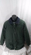 Pacific Trail Fleece Jacket Womens Size Medium Forrest Green - $29.69