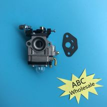 Carburetor For SHINDAIWA T242X T242 LE242 62100-81010 String Trimmer  - $12.16