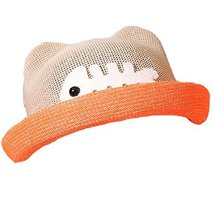 Summer Hat Visor Baby Hat Straw Hat Summer Sun Hat Baby Boys And Girls