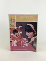 Vintage Hasbro 1969 Take Me Along Lite-Up Mirror Beauty Set Cosmetic Toy... - $44.50