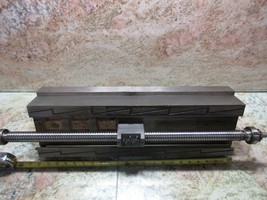 WASINO LG-71 CNC LATHE WORK TABLE BALL SCREW BALLSCREW UNIT - $859.00