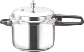 Vinod V-5L Stainless Steel Sandwich Bottom Pressure Cooker, 5-Liter - €63,46 EUR