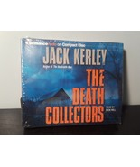Carson Ryder/Harry Nautilus: The Death Collectors 2 by Jack Kerley (2005, CD, Ab - $24.74