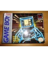 Nintendo Game Boy Original Gray,Nintendo Gray Game Boy,Grey Game Boy,Gam... - $549.99