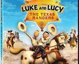 Luke and Lucy: The Texas Rangers (DVD) Children & Family Movie