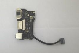Apple MacBook Air A1466 (2015) I/O USB Board - $60.89
