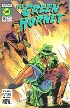 The Green Hornet Comic Book Vol. 2 #15 NOW 1992 NEAR MINT NEW UNREAD - $2.99