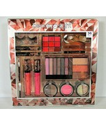 BEAUTY IN SIGHT 36 piece makeup set BRAND NEW SEALED - $19.99