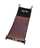 LightSaver USB Roll-up Solar Charger - Battery Bank - $102.59