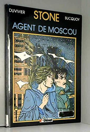 Agent De Moscou Duvivier