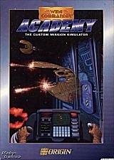 Wing Commander: Academy [CD] DOS