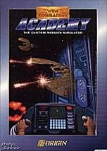 Wing Commander: Academy [CD] DOS - $8.00