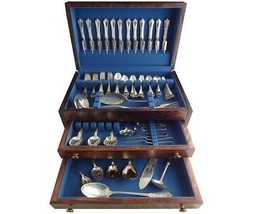 Beekman by Tiffany & Co. Sterling Silver Flatware Set Service 173 Pieces - $18,900.00
