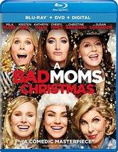 A Bad Moms Christmas [Blu-ray+DVD+Digital, 2018]