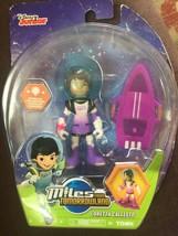 "Loretta Callisto, Miles From Tomorrowland 3"" Figure with Accesory Disney Junior - $11.87"